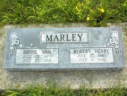 Birdie Ann Marley
