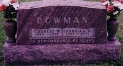 Charles Walter Bowman