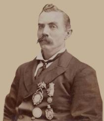 Adam Henry Bogardus