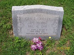 George F. Coffey