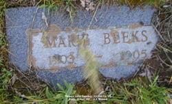Marie Beeks