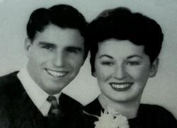 Edna Irene <I>Jerome</I> Gomes