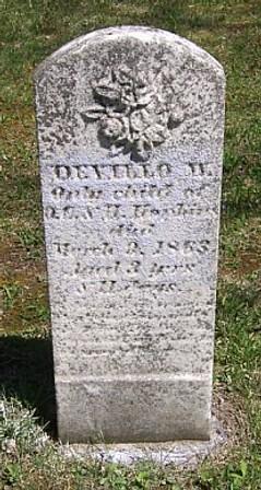 Devillo W Hopkins