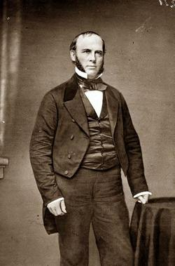 Charles Durkee, Sr