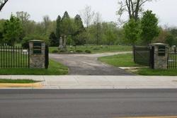 Woodside Cemetery