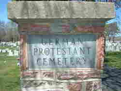 German Protestant Cemetery