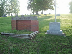 Hight Chapel Cemetery