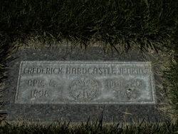 Frederick Hardcastle Jenkins