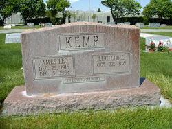 James Leo Kemp, Sr