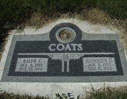 Glenneth <I>Coon</I> Coats