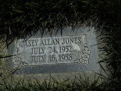 Casey Allan Jones