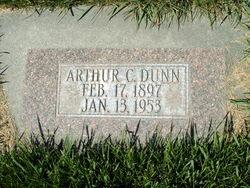 Arthur Charles Dunn