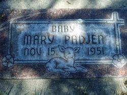 Mary Padjen