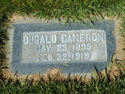 Dugald Cameron