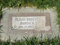 Floyd Robert Burdick