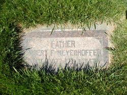 Robert Frederick Meyerhoffer