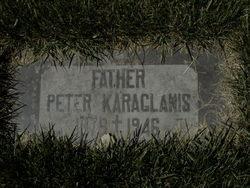 Peter Karaglanis