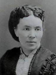 "Laura Celestia ""Cettie"" <I>Spelman</I> Rockefeller"