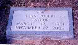 John Robert Taylor