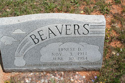 Ernest D. Beavers