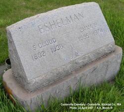 Rev Singleton Cloud Eshelman