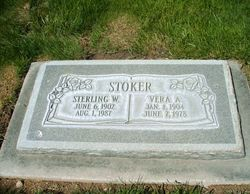 Sterling Wilson Stoker