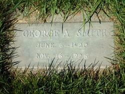George A Smith