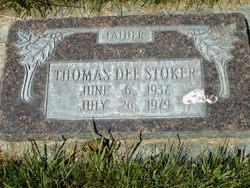Thomas Dee Stoker