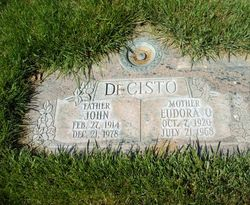 John DeCisto