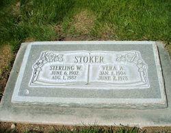Vera N <I>Anderson</I> Stoker