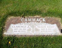Clarence James Cammack