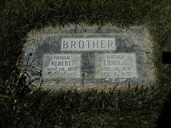 Albert Brother