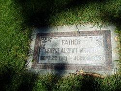 George Albert Wright