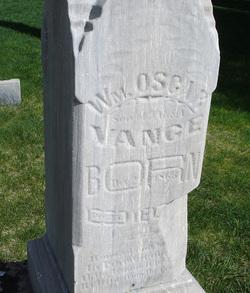 William Oscar Vance