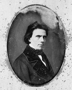 Francis Bicknell Carpenter