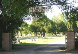 Los Molinos Cemetery