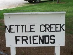 Nettle Creek Friends Quaker Cemetery
