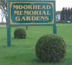 Moorhead Memorial Gardens Cemetery