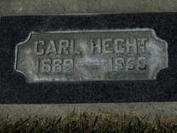 Carl Henry William Hecht