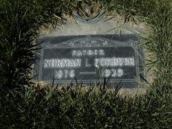 Norman Lester Forbush