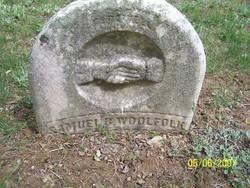 Samuel Booker Woolfolk
