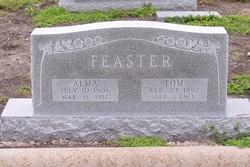 Thomas Lee Feaster