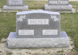 Lela Ann <I>Willrath</I> Meyer