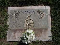 Vincent Abayon, Jr