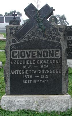 Ezechiele Giovenone