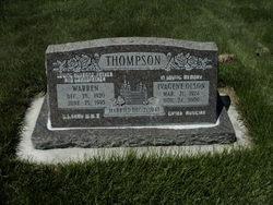Warren Thompson