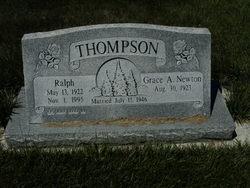 Ralph Thompson