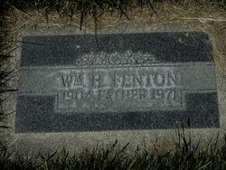 William Henry Fenton
