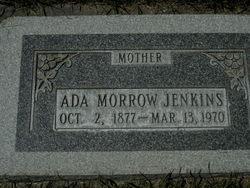 Ada <I>Morrow</I> Jenkins