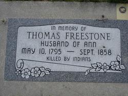 Thomas Freestone